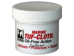 Sentry Marine Tuf-Cloth Jar