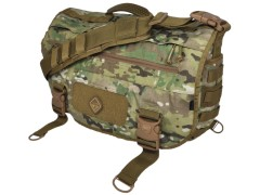 Hazard 4 Defense Courier Messenger Bag - multicam