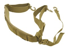 Hazard 4 Deluxe Shoulder Strap Kit