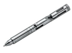 Böker Plus Tactical Pen Titanium CID cal. .45