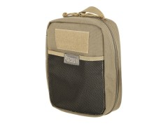 Maxpedition Chubby Pocket Organizer - khaki