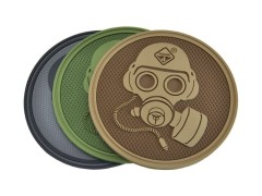 Hazard 4 Special Forces Gas Mask Patch