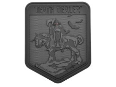 Hazard 4 Death Dealer Patch