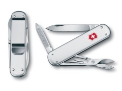 Victorinox Alox Money-Clip