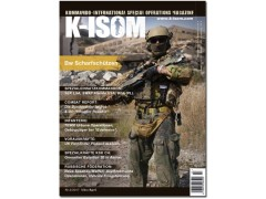 Kommando K-ISOM - Issue 02/2017