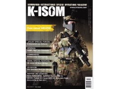 Kommando K-ISOM - Issue 03/2017