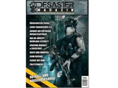 Desaster Magazin - Issue 02/2017