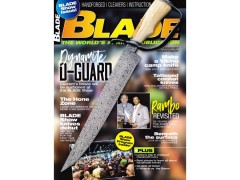 Blade Magazine - Issue 08/2017