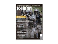 Kommando K-ISOM - Issue 04/2017