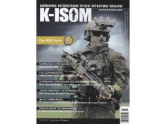 Kommando K-ISOM - Issue 05/2017