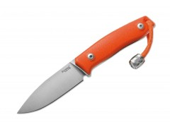 LionSteel M1 Orange