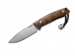 LionSteel M1 Walnut