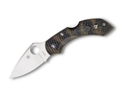 Spyderco Dragonfly 2 Zome
