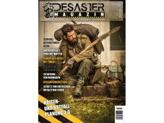Desaster Magazin - Issue 03/2017