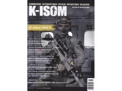 Kommando K-ISOM - Issue 06/2017