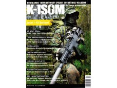 Kommando K-ISOM - Issue 01/2018