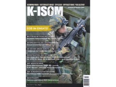 Kommando K-ISOM - Issue 02/2018