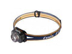 Fenix HL40R Head Lamp - grey