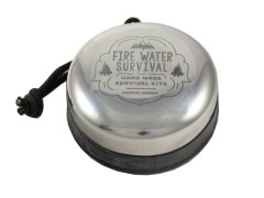 Fire Water Survival The Chief