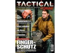 Tactical Gear 01/2019