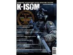 Kommando K-ISOM - Issue 01/2019