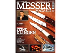 Messer Magazin - Issue 01/2019