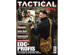 Tactical Gear 02/2019