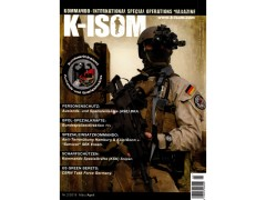 Kommando K-ISOM - Issue 02/2019