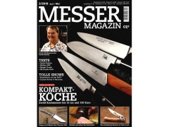 Messer Magazin - Issue 02/2019