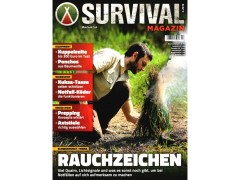 Survival Magazin 02/2019