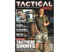 Tactical Gear 03/2019