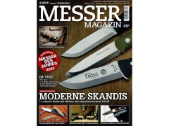 Messer Magazin - Issue 04/2019