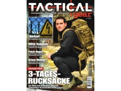 Tactical Gear 04/2019