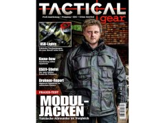 Tactical Gear 01/2020