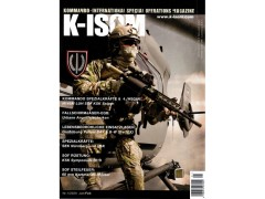 Kommando K-ISOM - Issue 01/2020