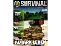 Survival Magazin 01/2020
