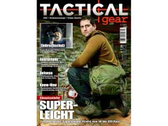 Tactical Gear 02/2020
