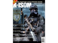 Kommando K-ISOM - Issue 03/2020