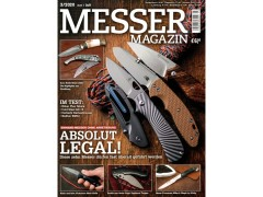 Messer Magazin - Issue 03/2020