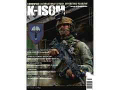 Kommando K-ISOM - Issue 04/2020