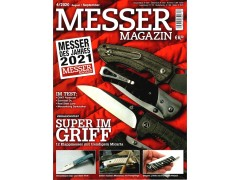 Messer Magazin - Issue 04/2020