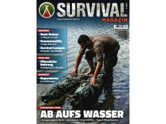 Survival Magazin 03/2020