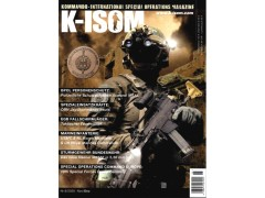 Kommando K-ISOM - Issue 06/2020