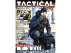 Tactical Gear 01/2021