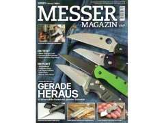 Messer Magazin - Issue 01/2021