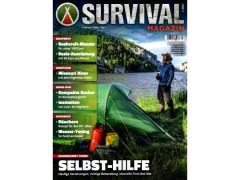 Survival Magazin 01/2021