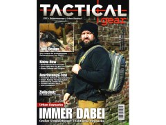 Tactical Gear 02/2021