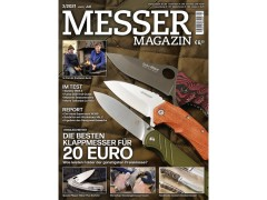 Messer Magazin - Issue 03/2021