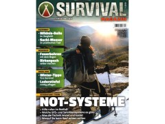 Survival Magazin 01/2019